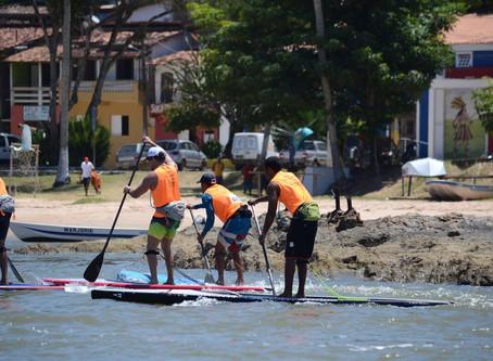 Campeonato Baiano de Stand Up começa dia 18 em Itacaré