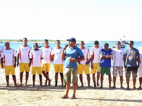 Campeonato de Futebol de Areia de Itacaré continua neste sábado