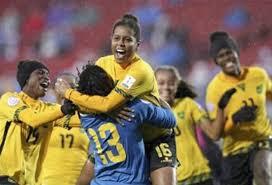 Seleção Feminina da Jamaica jogará Copa do Mundo com apoio da filha de Bob Marley