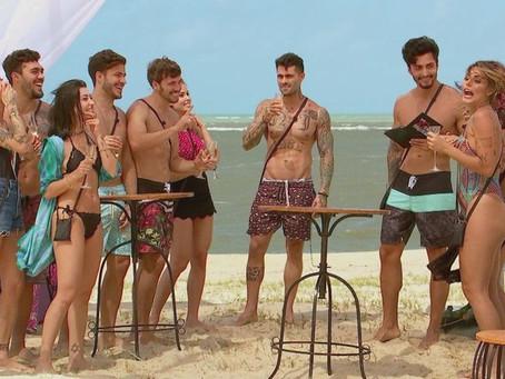 Programa da MTV inicia gravações em Itacaré dia 13/08