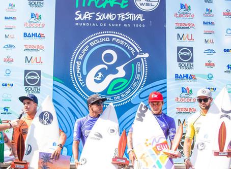 Saiba tudo sobre o Itacaré Surf Music