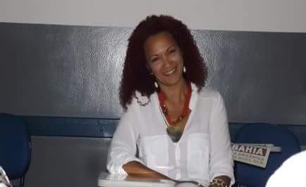 Professora de Itacaré faz mestrado emEnsino e Relações Étnico-Raciais