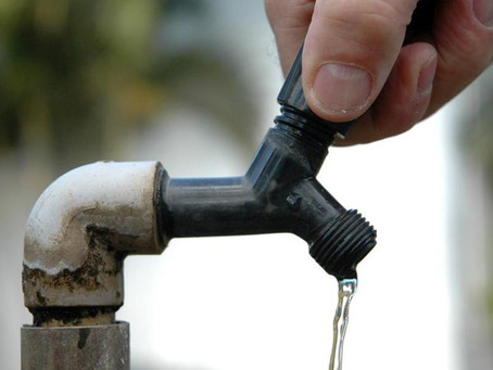 É verão...acompanhe dicas para economizar água
