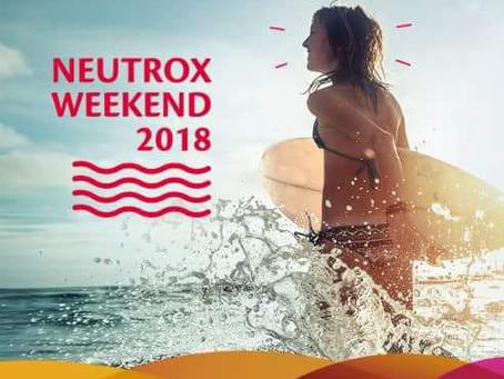 Neutrox volta a apostar no surfe feminino, e dessa vez terá etapa em Itacaré