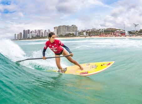 Itacaré receberá disputa de SUP Wave pela primeira vez