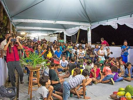 Festival Gastronômico de Itacaré garante lazer para toda a família