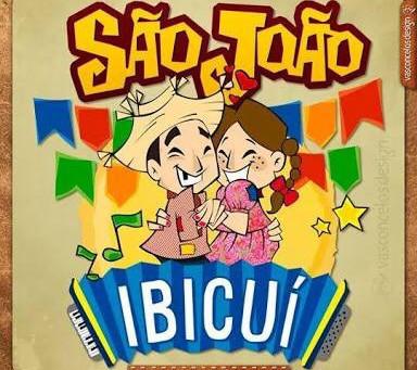 Nosso #FIKADICA para você que vai, ou nunca foi, pro São João de Ibicuí