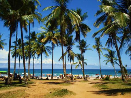 Homem mais viajado do mundo cita Itacaré entre 20 lugares no Brasil