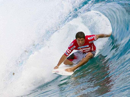 Mais de 10 países estarão representados no Mundial de Surf em Itacaré