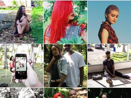 #Instameetios: Encontro para membros do Instagram movimenta tarde na Uesc