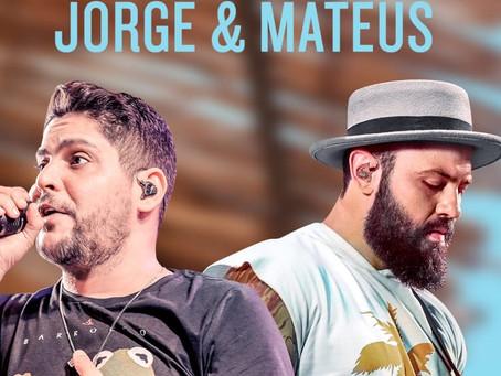 Jorge e Mateus é a nova atração para o reveillon de Itacaré
