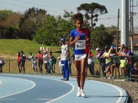 Atleta de Taboquinhas irá representar o Brasil nos Jogos Sul-Americanos
