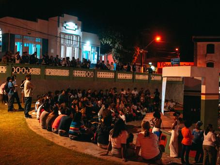Coletivo Empodere homenageia mulheres negras representativas de Itacaré