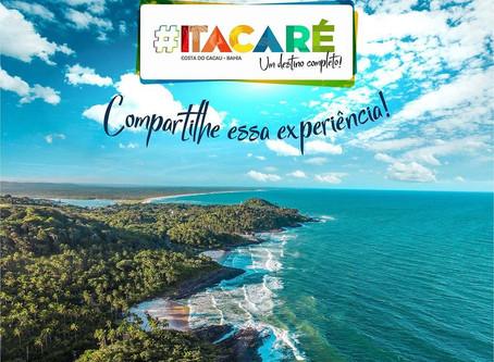 Itacaré lançará na ABAV nova campanha para atrair turistas