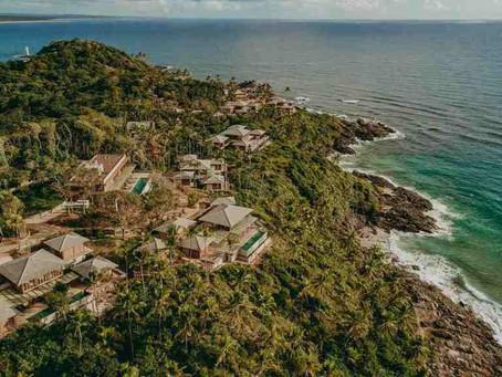 Grupo The Barracuda aposta em experiências únicas e marcantes nos hotéis e villas de Itacaré