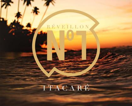 Reveillon N1 continua dando muita evidência a Itacaré na mídia. Confira!
