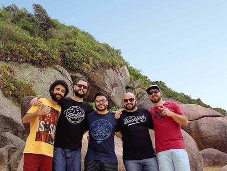 Banda de reggae Maneva anuncia registro ao vivo de show acústico