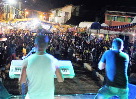 Itacaré realiza festa de São João em diversos bairros do município