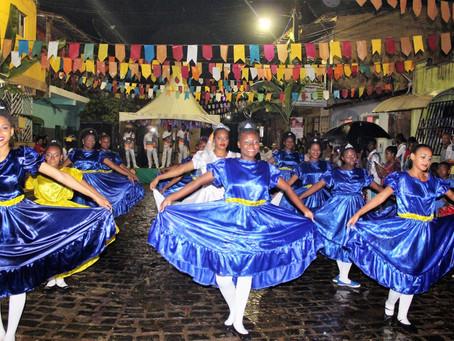 Itacaré resgata a tradição e cultura das festas juninas