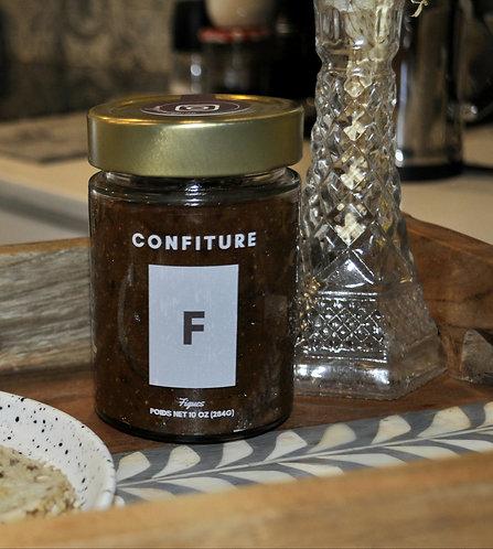 Confiture F (Fig jam)