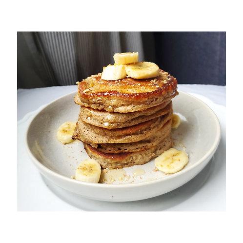 Mélange à pancakes -De base de luxe ( Pancake mix)