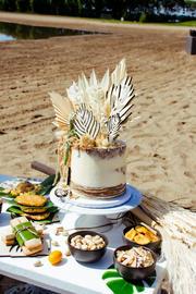 Bali Vanilla Baileys Cake/ Bali Gateau vanille baileys - Sucre Brun