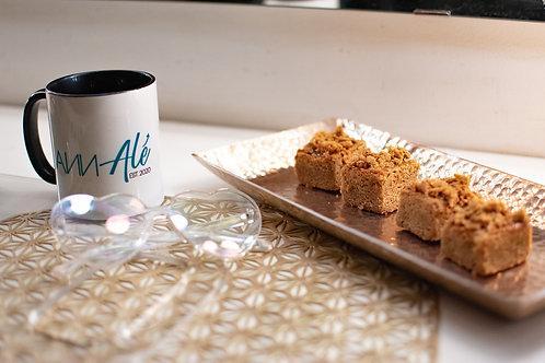 Ann Alé Mug