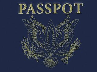 Company Launches Passpot, A Cannabis, Weed, Pot Passport & Travel Journal