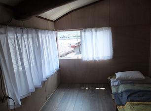 2階ベッドあり