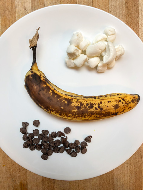 6 Favorite Things to Do with Ripe Bananas