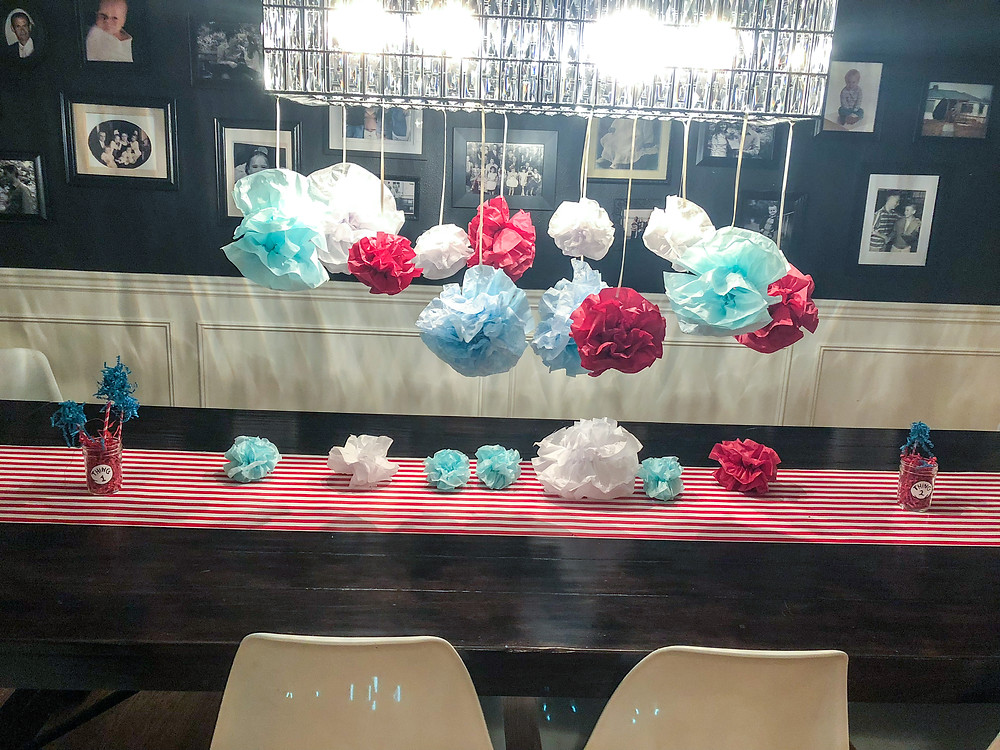 baby shower decorations cheap