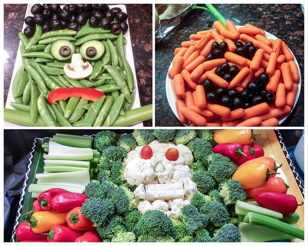 Funny Halloween Food