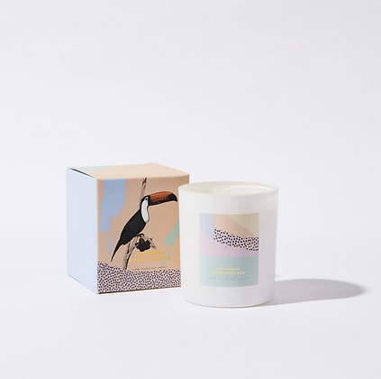 Celia Loves - Japanese Honeysuckle 80hr Candle