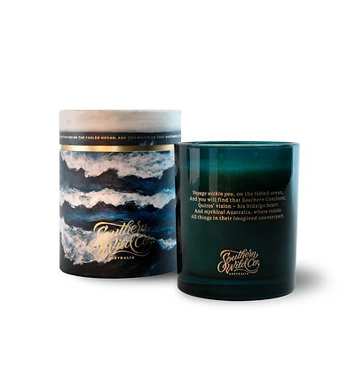 Southern Wild Co - Ocean Isle Candle 300g