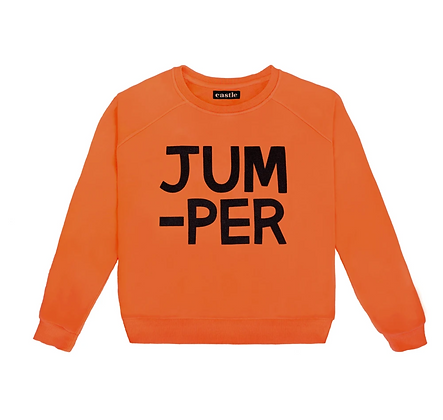 Castle - Jumper Sweater