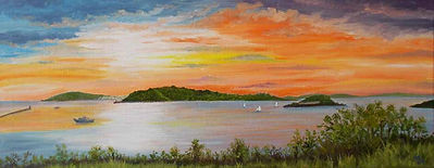 Plymouth Sound sunset sm.jpg
