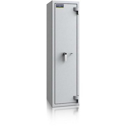 Burton Safes Warden Gun Cabinet