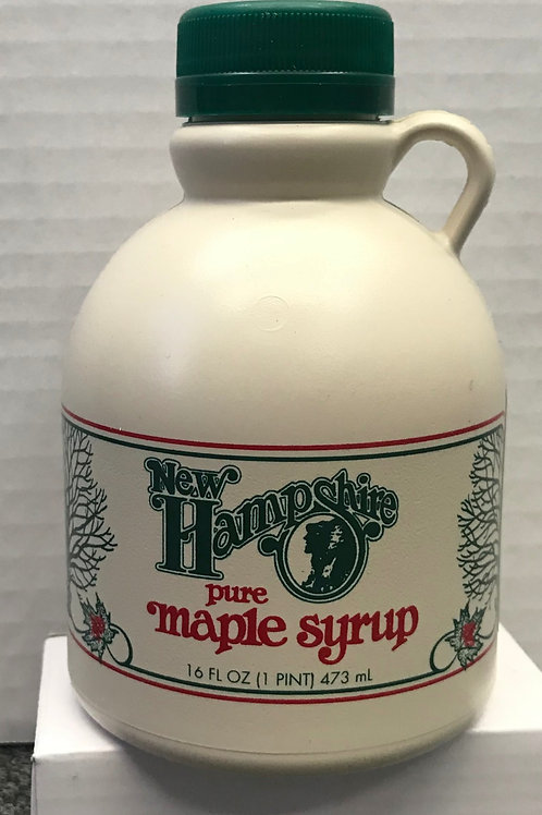 Proctor Maple Syrup Pint