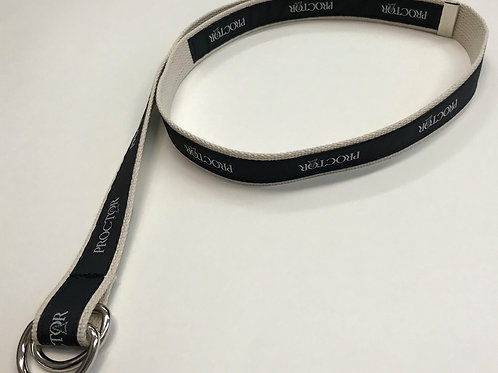 Proctor Belt