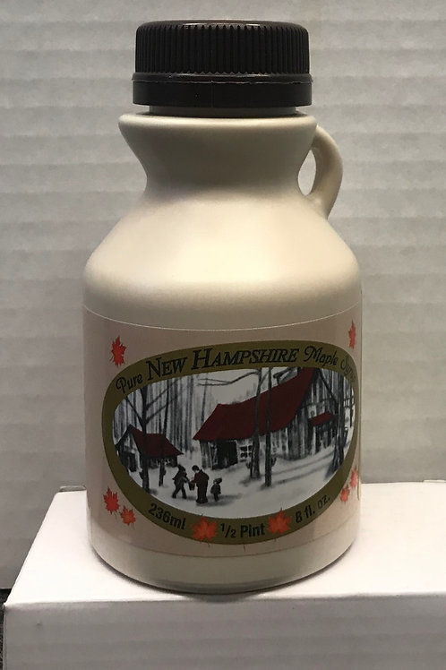 Proctor Maple Syrup 1/2 Pint