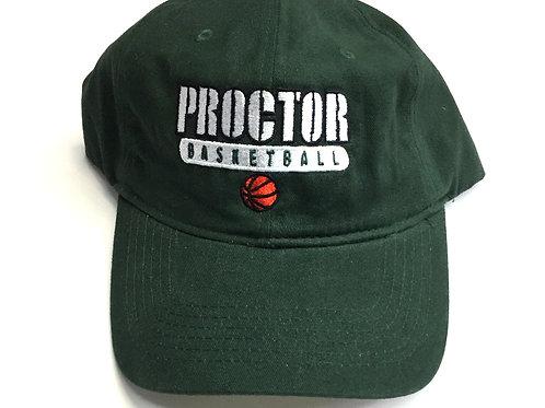 Proctor Basketball Hat