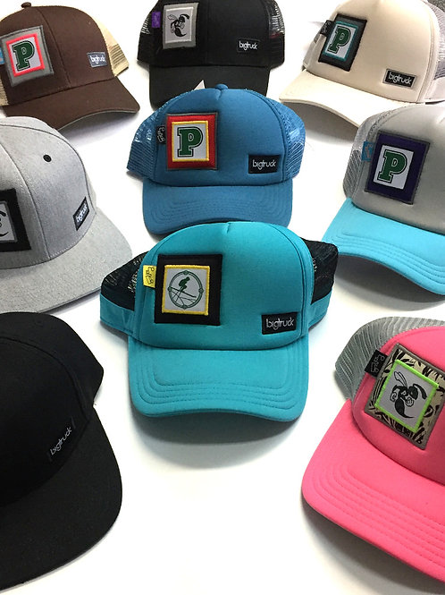 Proctor Big Truck Hats