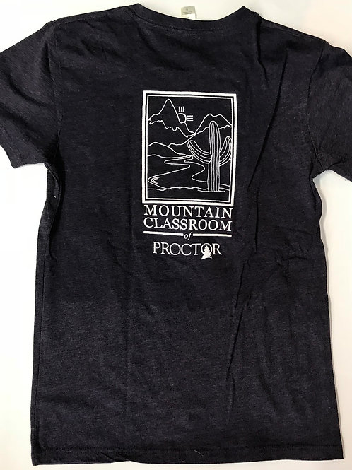 Mountain Classroom T-Shirt