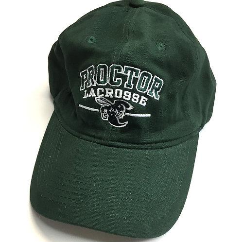 Proctor Lacrose Hat