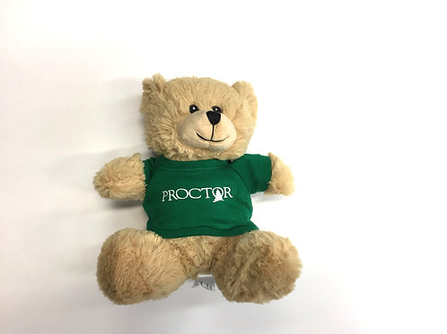 Proctor Teddy Bear