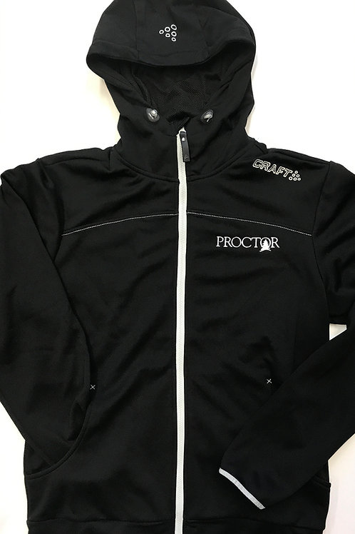 Craft Full Zip Proctor Hoody
