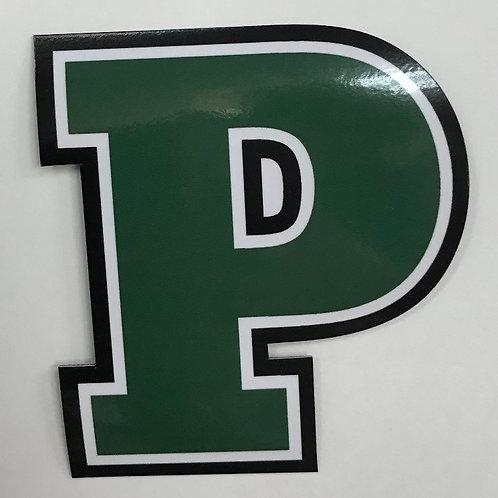 Proctor P Magnet