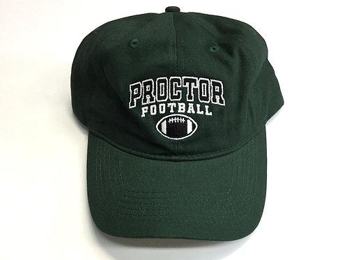 Proctor Football Hat