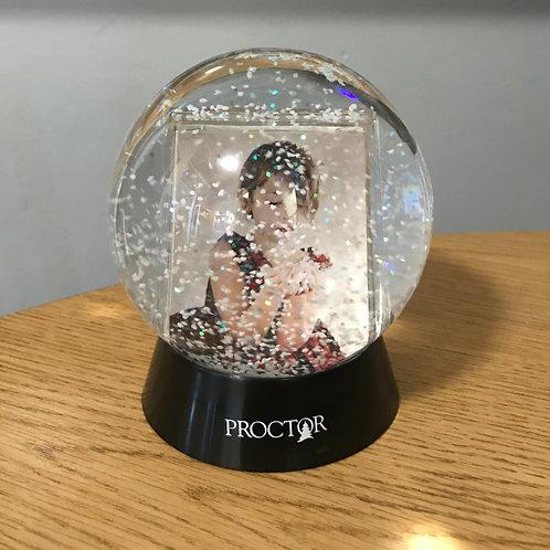 Proctor Snow Globe