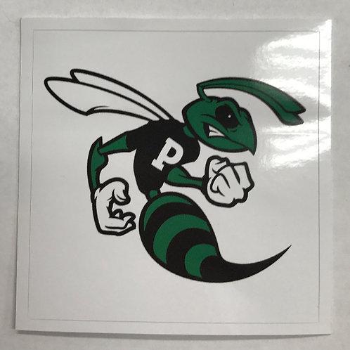 Proctor Hornet Sticker